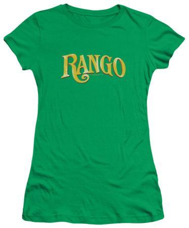 Juniors: Rango - Logo