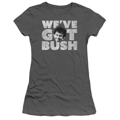 Juniors: Revenge Of The Nerds- We'Ve Got Bush