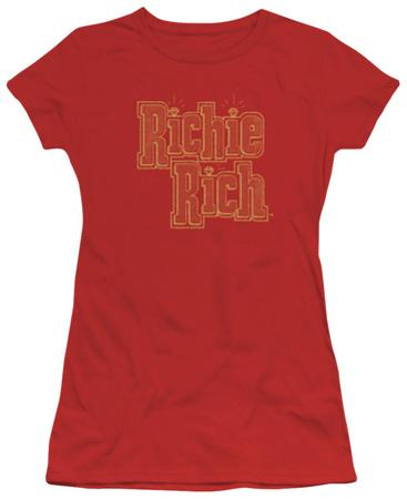 Juniors: Richie Rich - Stacked