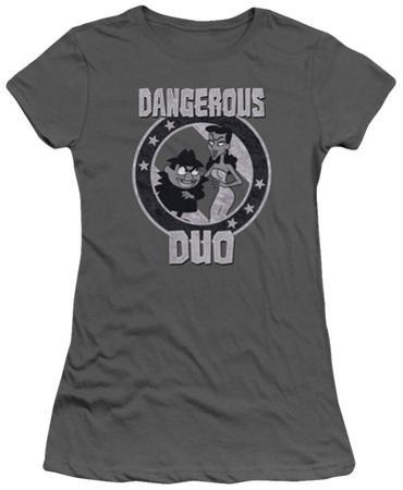 Juniors: Rocky & Bullwinkle - Dangerous