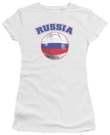 Juniors: Russia
