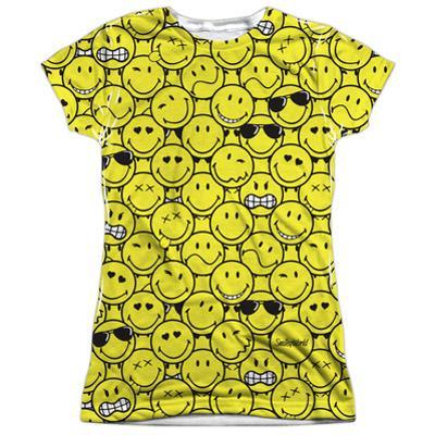 Juniors: Smiley World- Smile Pile