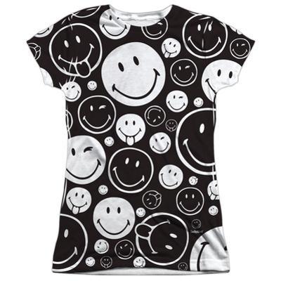 Juniors: Smiley World- Smiles All Around