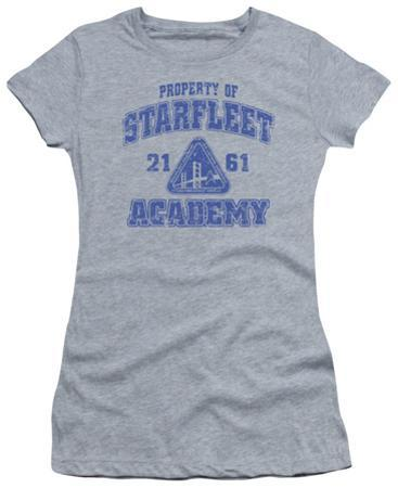Juniors: Star Trek-Old School