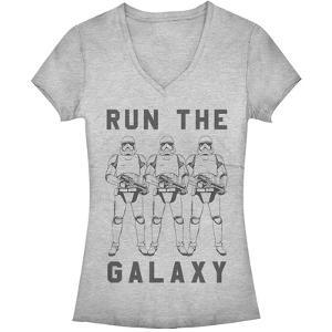 Juniors: Star Wars: The Last Jedi - Trooper Galaxy