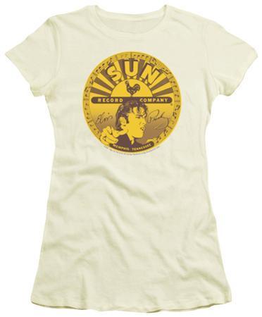 Juniors: Sun Studios - Elvis Full Sun Label