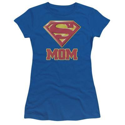Juniors: Superman - Super Mom