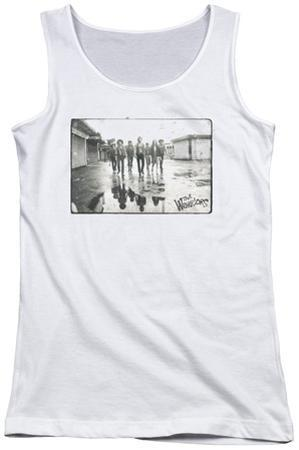Juniors Tank Top: Warriors - Rolling Deep