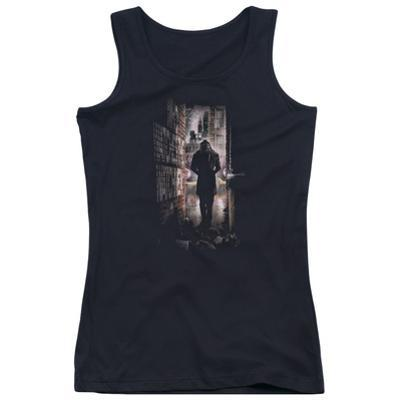 Juniors Tank Top: Watchmen - Alley