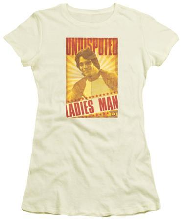 Juniors: Taxi - Ladies Man