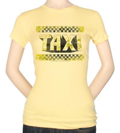 Juniors: Taxi-Run Down Taxi