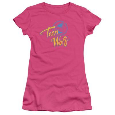 Juniors: Teen Wolf- Slick Logo