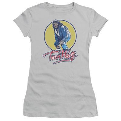 Juniors: Teen Wolf- Stylish Furball