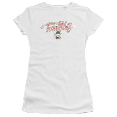 Juniors: Teen Wolf- Wolf Pin Logo