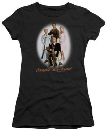 Juniors: The Beverly Hillbillies - Sophisti-ma-cated
