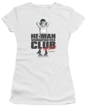 Juniors: The Little Rascals - Club President