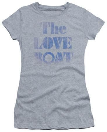 Juniors: The Love Boat-Distressed
