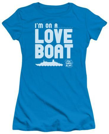 Juniors: The Love Boat - Im on A
