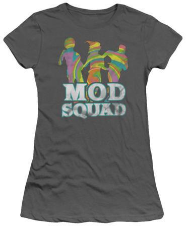 Juniors: The Mod Squad - Run Groovy