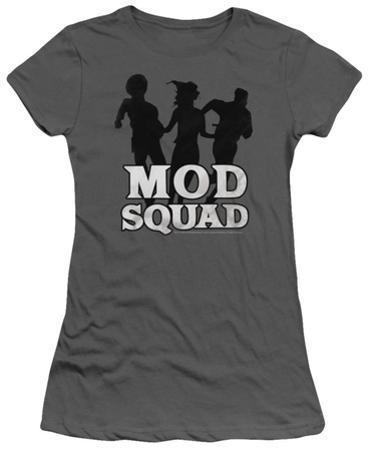 Juniors: The Mod Squad - Simple Run