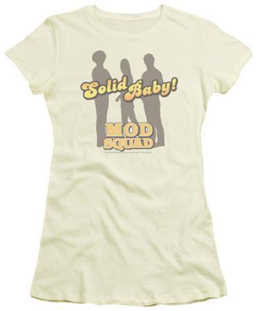 Juniors: The Mod Squad - Solid Mod