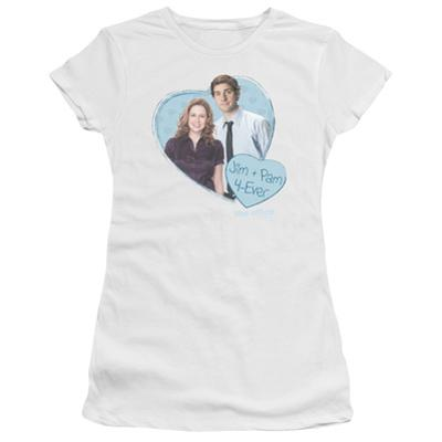 Juniors: The Office- Jim & Pam 4 Ever
