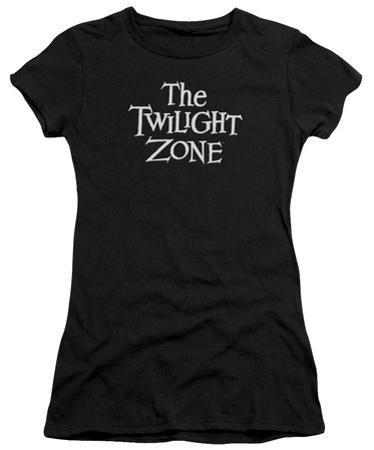 Juniors: The Twilight Zone- Logo