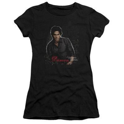 Juniors: The Vampire Diaries- Damon
