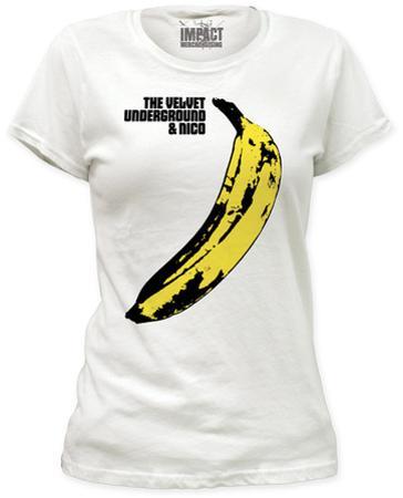 Juniors: The Velvet Underground - Banana