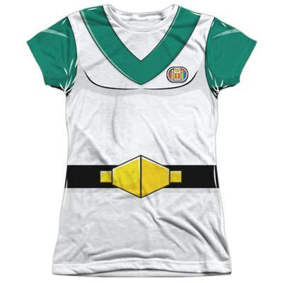 Juniors: Voltron- Pidge Costume Tee