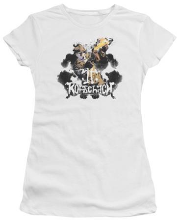 Juniors: Watchmen - Rorschach