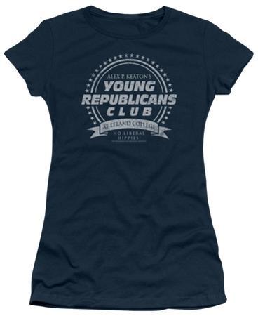 Juniors: Young Republicans Club
