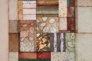 Precious Earth I by Juno Sky