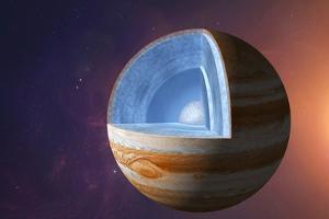 Jupiter's Interior