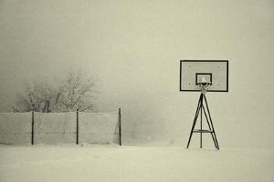 Winter Playground by Jure Kravanja