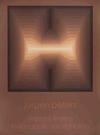 Arc by Jurgen Peters