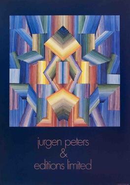 Prism by Jurgen Peters