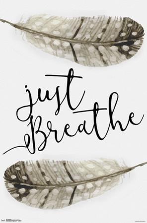 Just Breathe Artwork