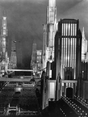 Just Imagine De Davidbutler 1930