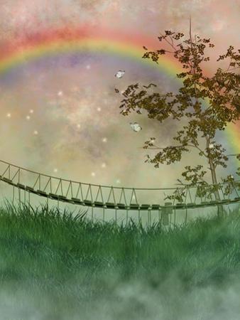 Bridge by justdd