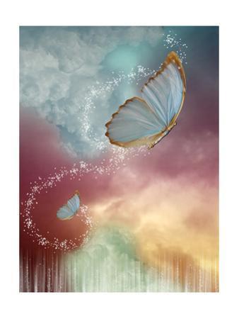 Butterflies by justdd