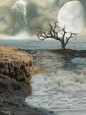Fantasy Coast by justdd