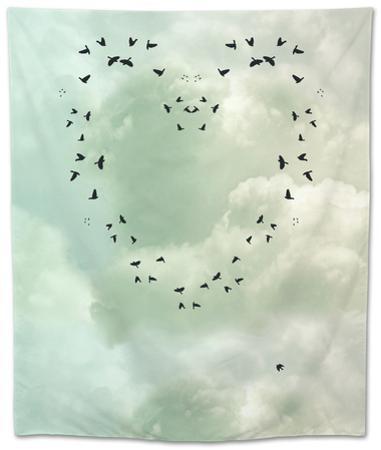 Heart by justdd