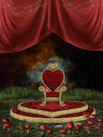 Magic Throne