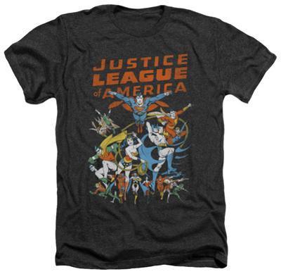 Justice League - Big Group