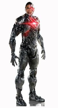 Justice League - Cyborg