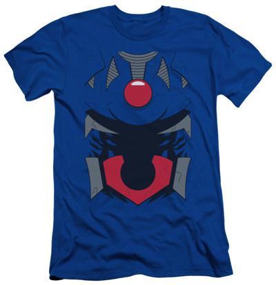 Justice League - Darkseid Costume Tee (slim fit)