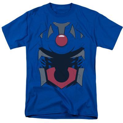 Justice League - Darkseid Costume Tee