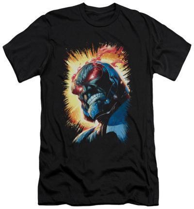 Justice League - Darkseid Is (slim fit)