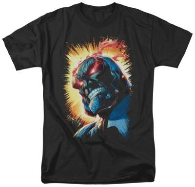 Justice League - Darkseid Is